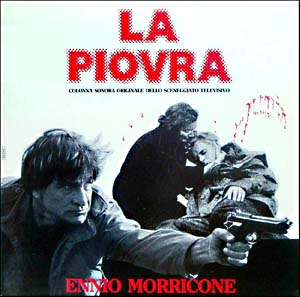 La piovra 3 - tv series