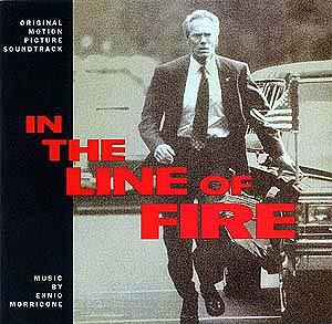 Nel centro del mirino / In the Line of Fire (Wolfgang Petersen) / 火线大行动