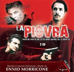 La Piovra OST list of 2-7 and 10 Episodes (Comp. by Morricone)