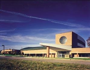 美国密歇根州奥克兰大学