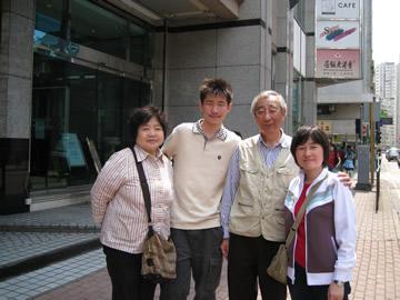 Wenguang  Han --