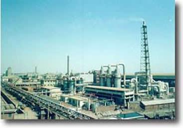 1954-1974(17-37岁)在南化公司历任值班工长,车间