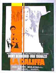 La Califfa/Lady Caliph (1970)