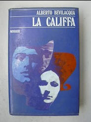 """La Califfa"" novel"