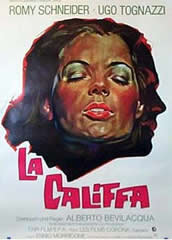 La Califfa/Lady Caliph (1970)