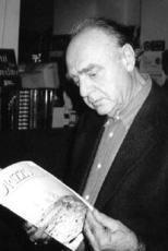 Alberto Bevilacqua