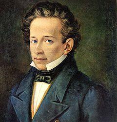 贾科莫 里奥帕迪(Giacomo Leopardi) 现代意大利最伟大的诗人之一