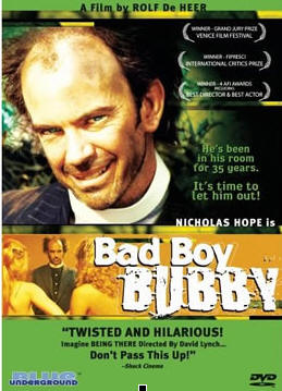 坏小子巴比 Bad Boy BUBBY