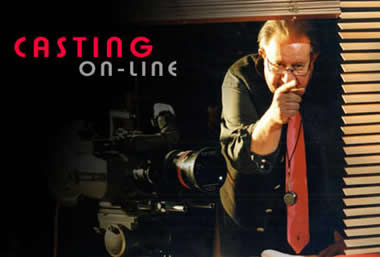 the director Tinto Brass