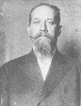 Anarchist Luigi Galleani