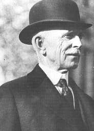 the judge of the Superior Court of Massachusetts Webster Thayer