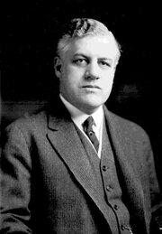Alexander Mitchell Palmer (Fiftieth Attorney General, 1919-1921)