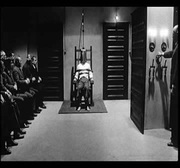 In August 23,1927, Sacco and Vanzetti was executed in a electronic chair. It is most tattered reputation and dark chapter in American judicial history.