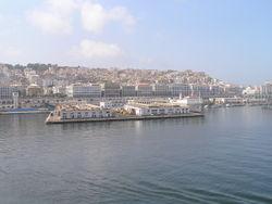 Kasbah of Algiers (阿尔及尔的卡斯巴)