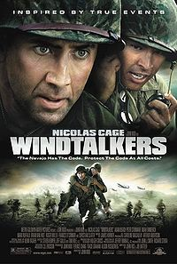 movie Windtalkers