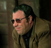 director Sergio Corbucci