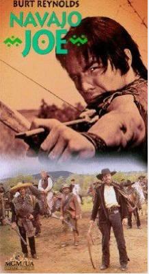 Navajo Joe/A Dollar a Head/