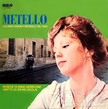 Metello OST