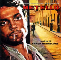 Metello CD OST