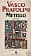 """小说""""梅泰洛""""(""""Metello"""")"""