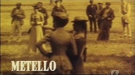 Metello still