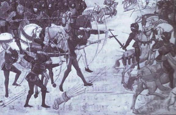 16世纪的意大利战争