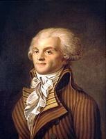 Robespierre(1758―1794)