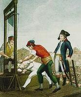 July 27, 1794 (9 Thermidor), Robespierre was executed by the guillotine