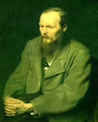 "Fyodor Mikhailovich Dostoevsky and his novel ""The double"""