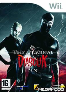 Diabolik Game