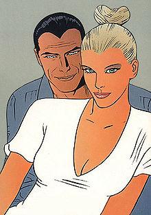 Diabolik /Danger: Diabolik (68-02)