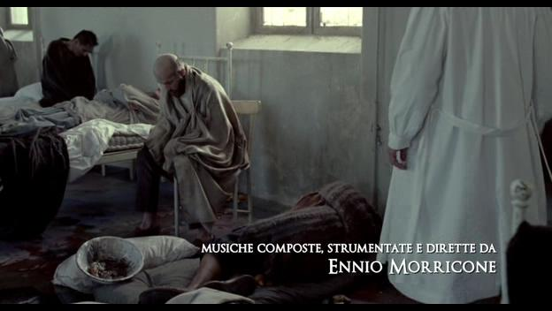 "It is shown the movie ""I demoni di San Pietroburgo"" composed by Ennio Morricone (CD2-1 00:07:05)"