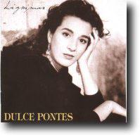 :葡萄牙歌手邦蒂丝(Dulce Pontes)