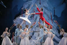 The celebrating performence for Russian year was been held in Beijing on March 21,2006