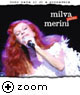 意大利女歌唱家 蜜尔瓦(Milva) 演唱的莫里康乐曲集
