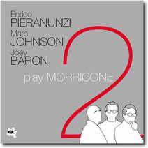 由PIERANUNZI等演奏的爵士乐风格的莫里康乐曲