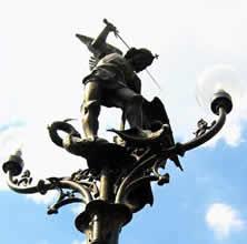 比利时根特-- 目睹神出生的城市