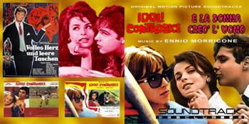 Idoli controluce (Idol With Light) (1965)