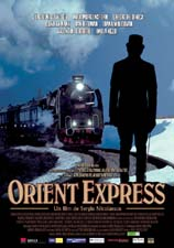 Orient express (extended)(1979)