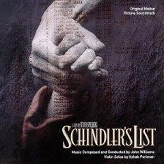 Schindler's List (John Williams)(1993)