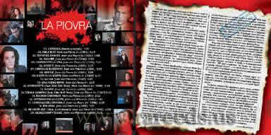 La piovra (Russian release)
