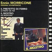 Il Prefetto di Ferro(1977)-- Il Mostro(1977)