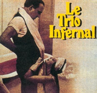 Il Trio Infernale (The Infernal Trio , 1974)