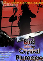 L' Uccello dalle piume di cristallo (The Bird with the Crystal Plumage 1970)