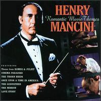美国著名电影音乐作曲家-亨利曼西尼音碟