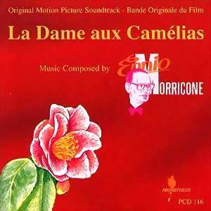 La Dame Aux Camelias / Lady of the Camelias (茶花女)