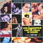 -Una Lucertola Con la Pelle di Donna (1971)