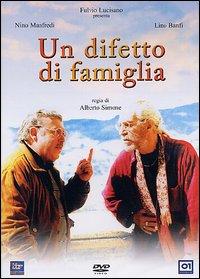 Un Difetto di Famiglia (2002)