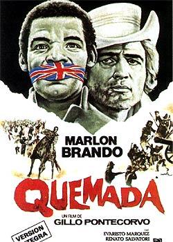 Queimada/Burn! (1969)