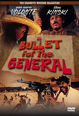 A Bullet for the General /Chuncho, quien sabe?, El/Quién sabe?